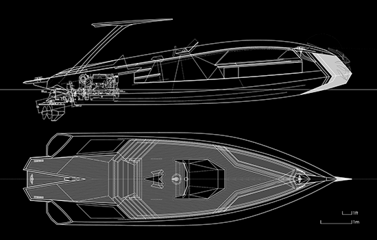 Gevera Boats